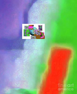 Digital Art - 8-13-2015cabcdefghijklmnopqrtuvwxyzabcdefghijklm by Walter Paul Bebirian