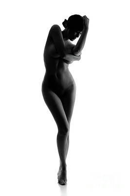Provocative Photograph - Art Of A Woman by Jt PhotoDesign