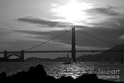 Target Threshold Nature Rights Managed Images - Golden Gate Bridge in San Francisco Royalty-Free Image by ELITE IMAGE photography By Chad McDermott