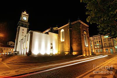 Azoren Photograph - Ponta Delgada - Azores by Gaspar Avila