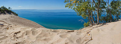 Sleeping Bear Dunes Art Print by Twenty Two North Photography