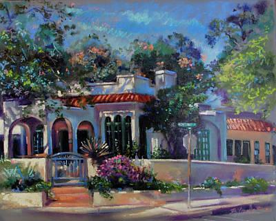 860 Monterey Road Original