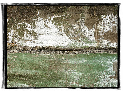 Photograph - Abstract 25 by Mark Holcomb