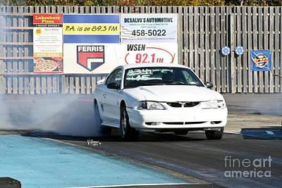 Wall Art - Photograph - 8785 10-11-15 Esta Safety Park by Vicki Hopper