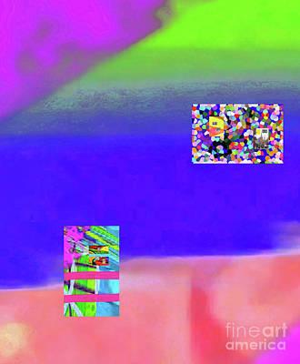 Digital Art - 9-17-2015gabcdefghijklmnopqrtuvwxyzab by Walter Paul Bebirian