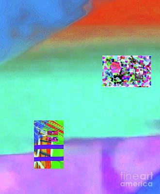 Digital Art - 9-17-2015gabcdefghijklmnopqrtuvwxyzabcdefghij by Walter Paul Bebirian