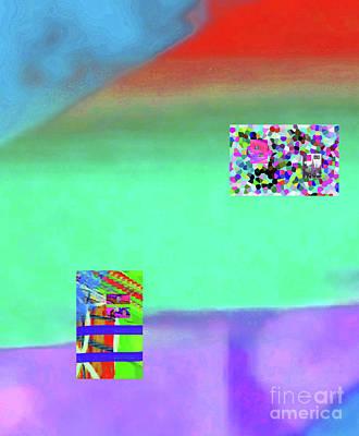 Digital Art - 9-17-2015gabcdefghijklmnopqrtuvwxyzabcdefghijk by Walter Paul Bebirian