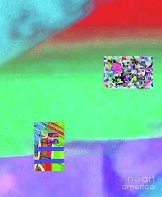 Digital Art - 9-17-2015gabcdefghijklmnopqrtuvwxyzabcdefghijkl by Walter Paul Bebirian