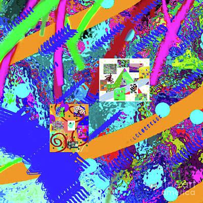 Digital Art - 9-18-2015eabcdefghijklm by Walter Paul Bebirian