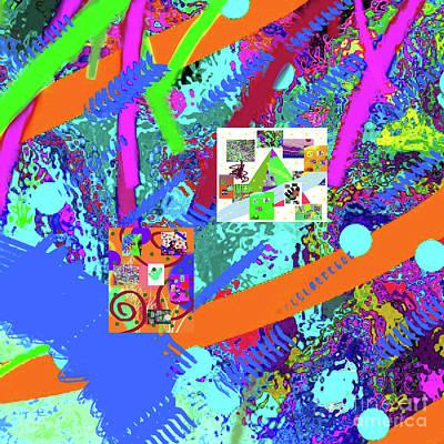 Digital Art - 9-18-2015eabcdefghijklmn by Walter Paul Bebirian