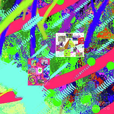 Digital Art - 9-18-2015eabcdefghijklmnopqrt by Walter Paul Bebirian
