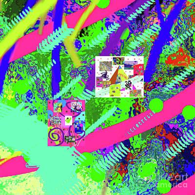 Digital Art - 9-18-2015eabcdefghijklmnopqrtu by Walter Paul Bebirian
