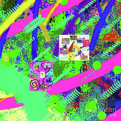 Digital Art - 9-18-2015eabcdefghijklmnopqrtuv by Walter Paul Bebirian