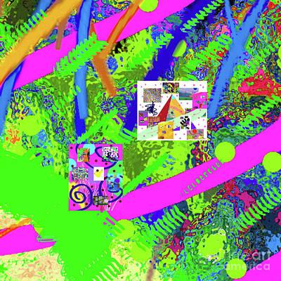 Digital Art - 9-18-2015eabcdefghijklmnopqrtuvwx by Walter Paul Bebirian