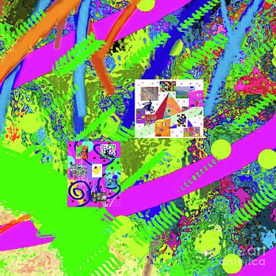 Digital Art - 9-18-2015eabcdefghijklmnopqrtuvwxy by Walter Paul Bebirian