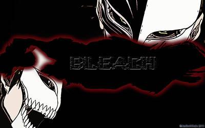 Design Digital Art - Bleach by Maye Loeser