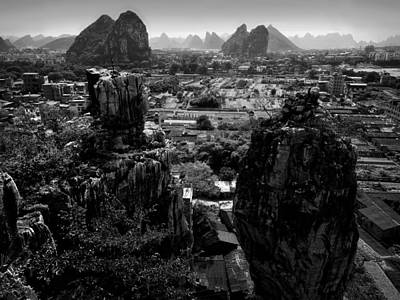 Winter Animals - China Guilin landscape scenery photography by Artto Pan