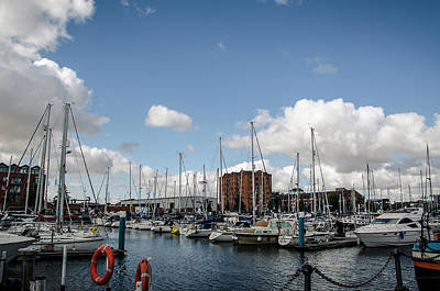 Photograph - Hull by Edyta K Photography