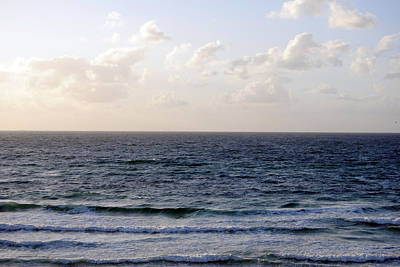 Photograph - Jaffa Beach 1 by Isam Awad