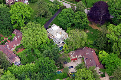 Photograph - 9 Norman Lane Chestnut Hill 4 by Duncan Pearson