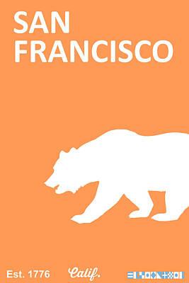 The Castro Digital Art - San Francisco. by American Roadside