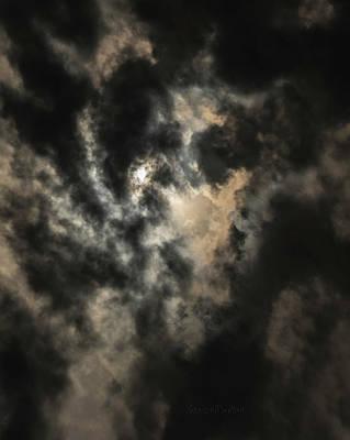 Photograph - Sky Life by Steven Poulton