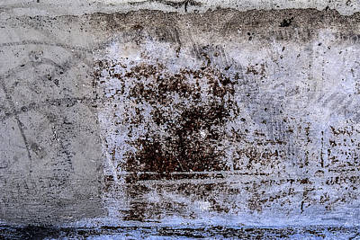 Photograph - Abstract 20 by Mark Holcomb