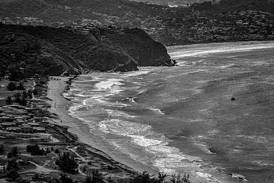 Photograph - 9951-tucuns-geriba-rj by Carlos Mac