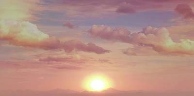 Photograph - A Beautiful Morning by Johanna Hurmerinta