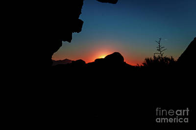 Photograph - A Beautiful Night... by Deborah Klubertanz