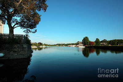 Photograph - A Beautiful View by Terri Waters