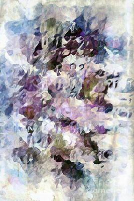 Digital Art - A Bit Worn But Beautiful by Margie Chapman