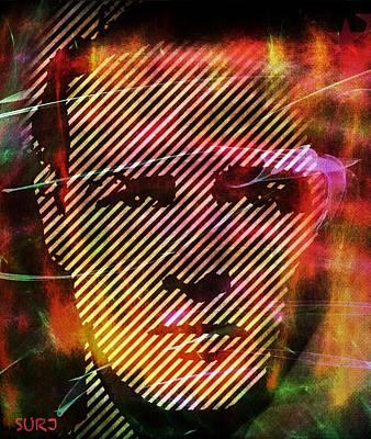 A Brando Odyssey Art Print