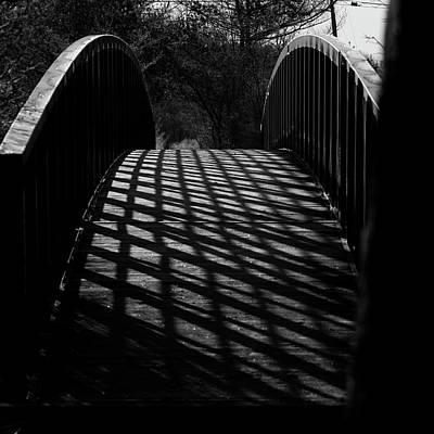 A Bridge Not Too Far Art Print
