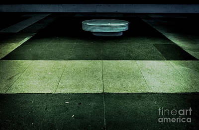 Photograph - A Chilly Seat by James Aiken