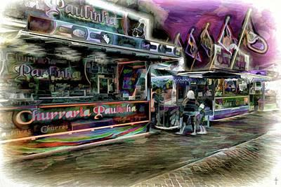 A Day At The Fair  Original