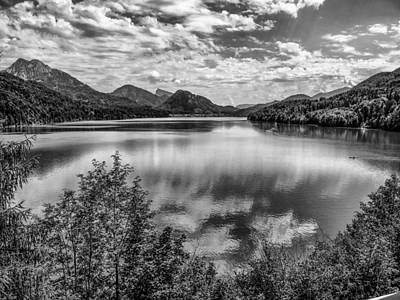 Photograph - A Day At The Lake by Michael Damiani