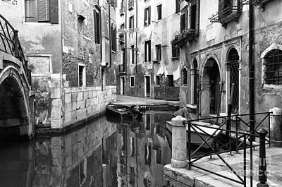 Photograph - A Day In Venezia by John Rizzuto