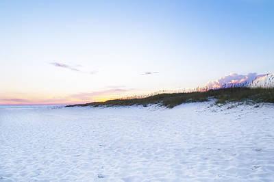 Photograph - A Destin Sunset by Kay Brewer