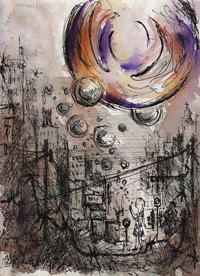A Dream Come True Original by Rachel Christine Nowicki