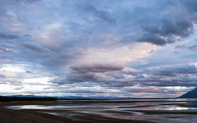 Photograph - A Dry Jackson Lake by Monte Stevens