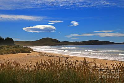 Photograph - A Favourite Beach by Nareeta Martin
