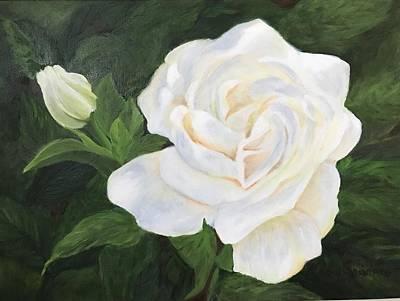A Gardenia For Mom Original