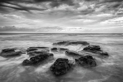 Photograph - A Happy Accident In St. Augustine by Jon Glaser