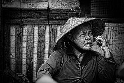 Photograph - A Hard Life by Cameron Wood