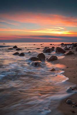 Photograph - A Little East Coast Love by Kim Carpentier