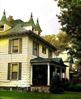 When Life Gives You Lemons - A lovely house by Cassie Peters