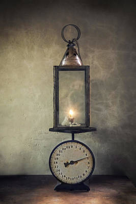Photograph - A Measure Of Hope by Robin-Lee Vieira