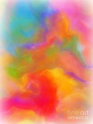 A Midsummer Night Dream Art Print