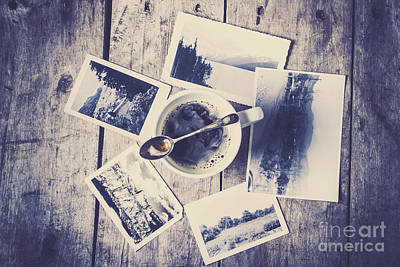 Snapshots Wall Art - Photograph - A Moment by Jorgo Photography - Wall Art Gallery